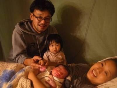 やわらやさんの体においしい暮らし⑤2人きりのお産の幸福感&ジンジャーシロップ3段活用法