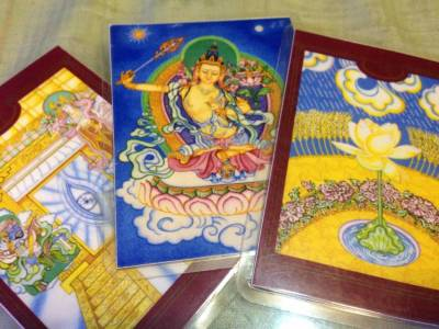 《4月の運勢UP》ユミツエワンのチベットタロット占いで、なりたい自分を引き寄せる
