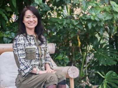 「おいしい」がつなぐ喜びを〜宮田理恵さんの人、食、自然をつなぐローカルフードコーディネート